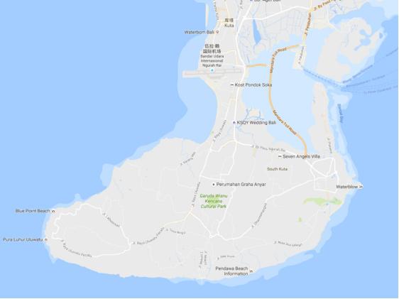 巴厘岛明星婚礼场地揭秘-旷世奇缘海外婚礼圆你明星婚礼梦,巴厘岛婚礼